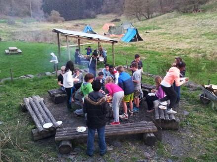 Teambuilding Ardennen