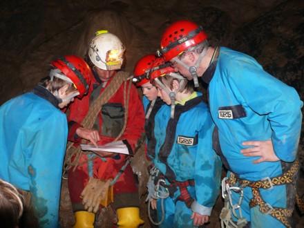 Grottentocht Ardennen